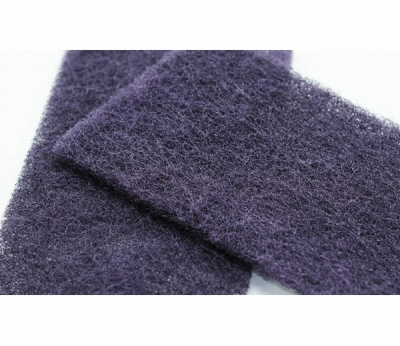 Non-woven Abrasive Rolls And Pads 7521/7531