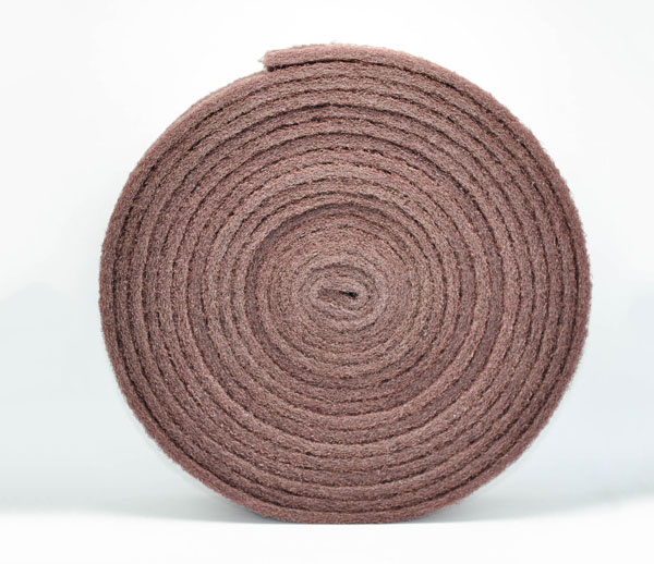 Non-woven Abrasive Rolls And Pads 7447C