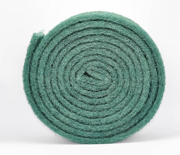 Non-woven Abrasive Rolls And Pads 8698
